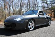2001 Porsche 911 996TT